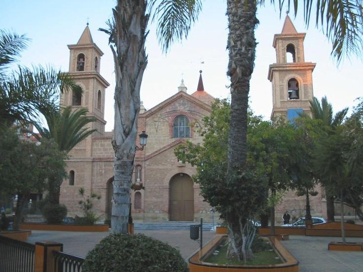 Torrevieja - Espagne