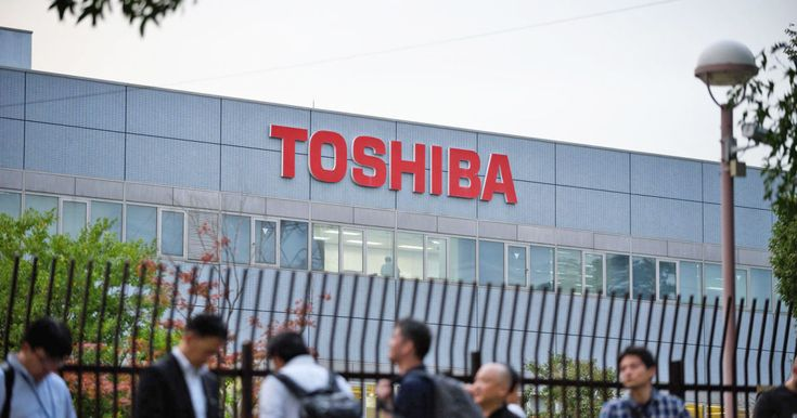 Toshiba sells off another of its departments -- this time, its TV division to Chinese electronics company Hisense.