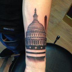 The Most Popular Tattoos Per City in the U.S. | Inked Magazine - Part 5