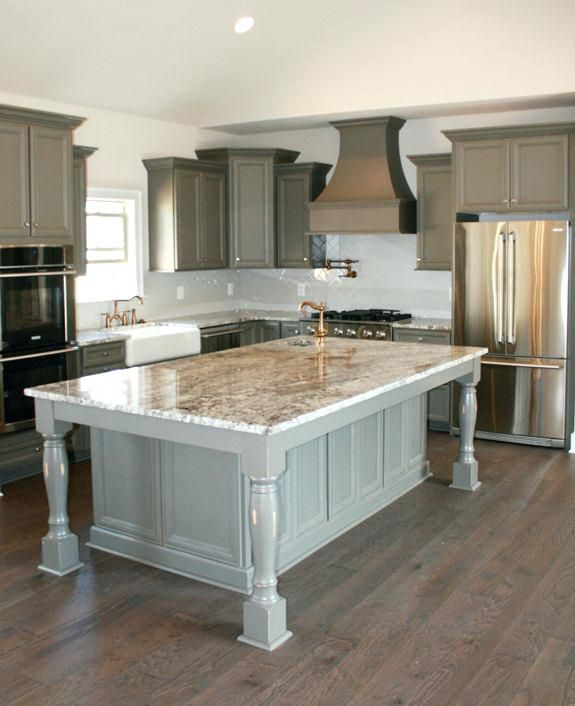 21 Best Kitchen Island Ideas For Your Home Diseno Cocinas