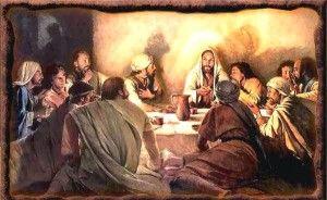 Paz seja convosco!  Palavra para meditação:  Hoje estamos colocando uma reflexão sobre a páscoa(Pessach). Alguns acham que cristãos não devem comemorar a páscoa, o que é um engano.  Se a pessoal quiser comemorar a páscoa, ela pode. Isso não é um pecado e nem contra a palavra do Senhor.  Páscoa quer dizer passagem de um lugar para o outro, ou de uma vida para outra. Entretanto não devemos ficar presos a dogmas, ou costumes. Lembre-se que Jesus Cristo é o nosso libertador e remidor.