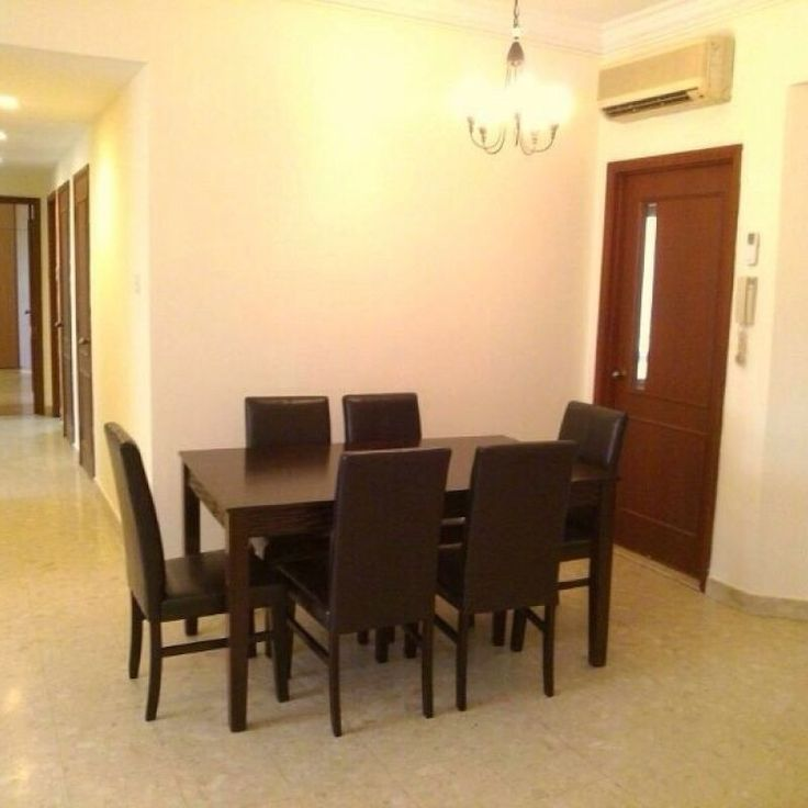 Condominium for rent in Choa Chu Kang 52 Choa Chu Kang North 6 Singapore 689575 - EasyRent.sg