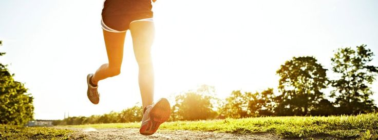 Zo blijf je zomer fit: de tips - Wintersportfacts.nl
