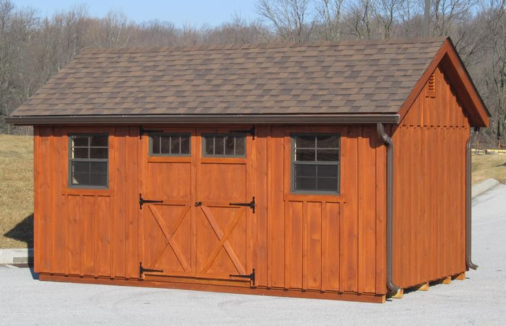 Best Oil Based Shed Paint