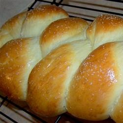 Best recipe ever - works at high altitudes like Bolivia. If you want it sweeter you might want to add a bit of sugar or glaze it after cooking. Awesome!!