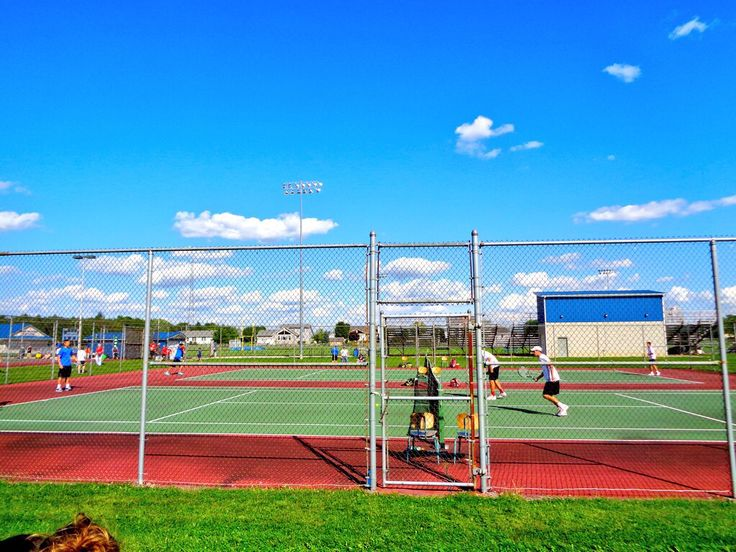 Easy 5-0 win for our #PlymouthPilgrims in today's match against Triton High School. Our Tennis team left the courts with no losses! Ready for the big match tomorrow at 5 pm in Warsaw. Come and cheer for our boys! #PHS_Athletics1 #PHS_wire #PlymouthIN #PCSCIN #PietroBolognaPHS