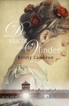 'De vlucht van de vlinder' – Kristy Cambron