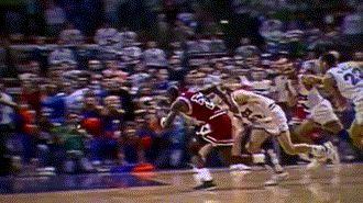 The Shot 1989