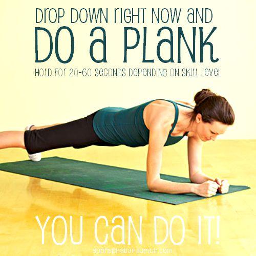How to do a#plank! #fitness training #treino #abs #weightloss #body #exercise# #health https://www.corposflex.com/mhp-myo-x-300g-miostatina