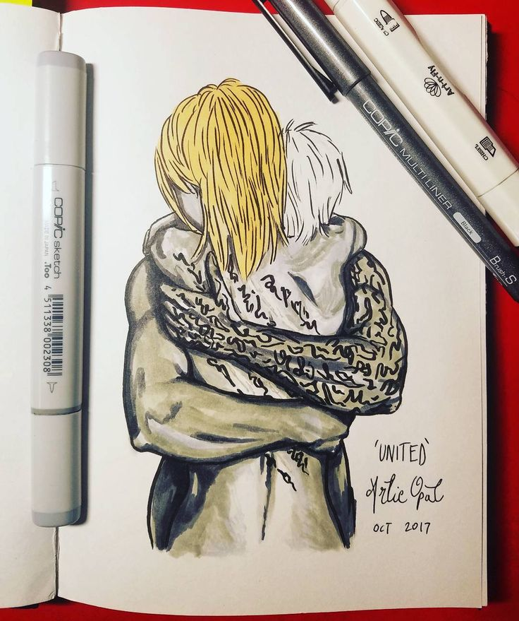 Aelin and Rowan from The Throne of Glass series by Sarah J Maas. #arlieopal