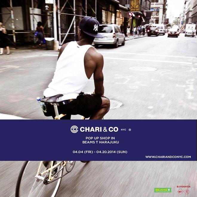 CHARI & CO NYC