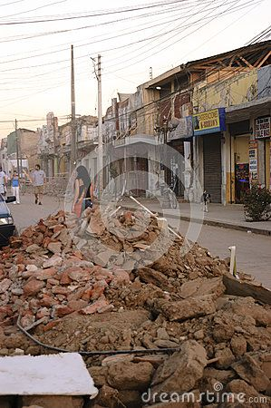 Earthquake - Download From Over 29 Million High Quality Stock Photos, Images, Vectors. Sign up for FREE today. Image: 29247377
