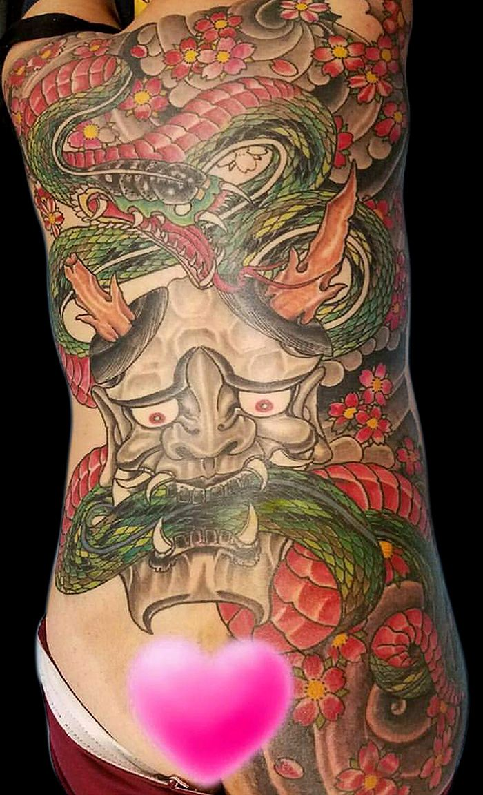 Traditional Irezumi Japanese Tattoo By Scott Ronin Dallas Tx Lone Star Tattoo Ig Scott Ronin72 Lone Star Tattoo Star Tattoos Tattoos