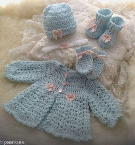 633 Best Baby Crochet Images On Pinterest Crochet Granny Crochet