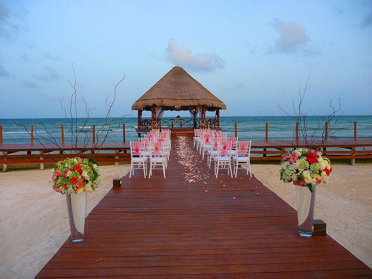 Ślub i Wesele w plenerze - o czym należy pamiętać?