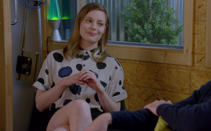 "Swooning over Gillian Jacobs' best style moments in ""Love"""