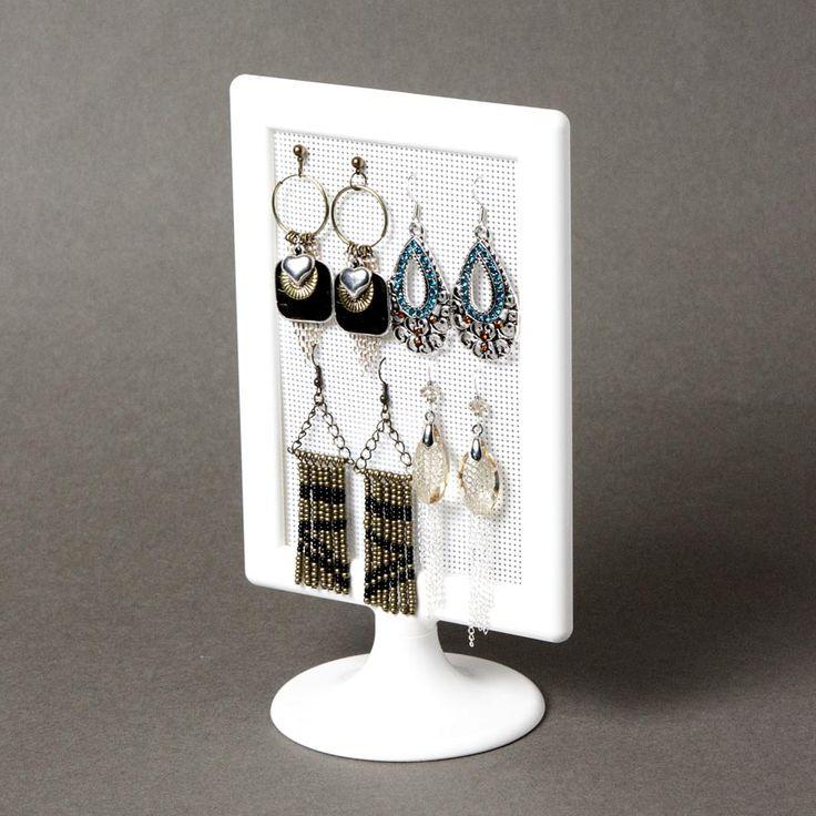 90 Best Dispays Earrings Images On Pinterest