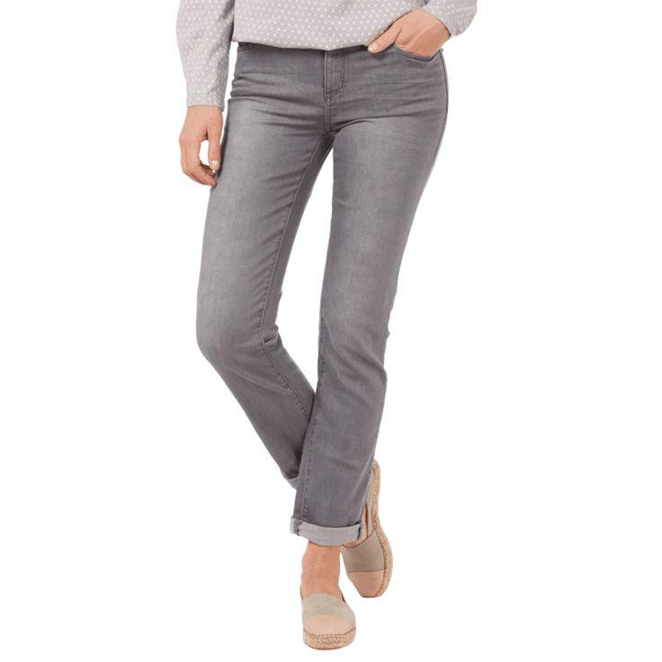 Esprit damen jeans straight fit