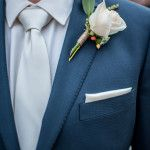 Buttonholes & Corsages | The Flower Room