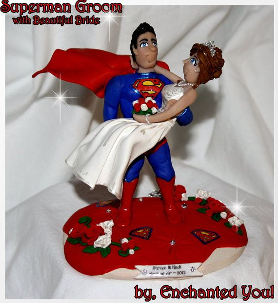 superman wedding cake toppers 11 best everything superman images on 20622