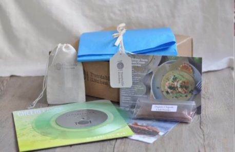 cool subscription boxes