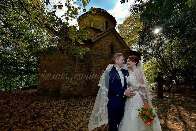 contre jour and flash - Image and Sound Expert - fotograf nunta constanta, after wedding, balcic, capela stella maris, wedding photosession,