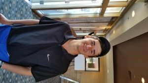 Bryce Wortman FCWT junior golfer wins FCWT Junior Golf Tournament 2015 at Sandpiper