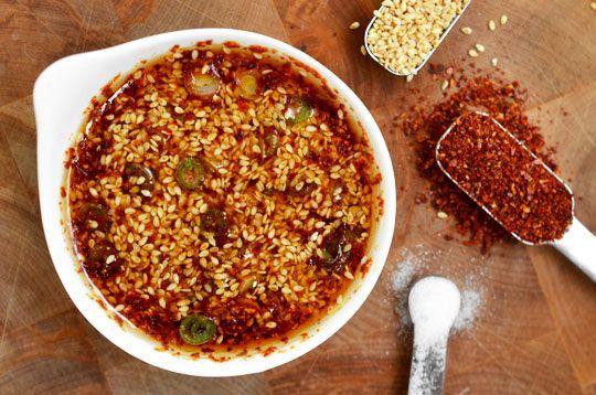 Korean Seasoning Sauce