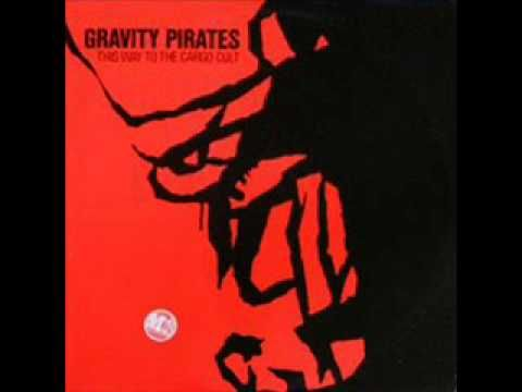 Gravity Pirates - Frontal Attack