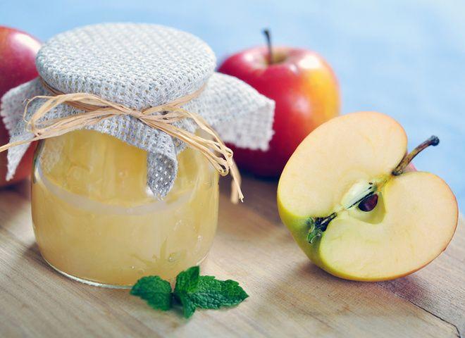 Яблочное повидло, ссылка на рецепт - https://recase.org/yablochnoe-povidlo/  #Консервация #блюдо #кухня #пища #рецепты #кулинария #еда #блюда #food #cook