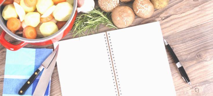 So einfach können Sie mit Word ein Kochbuch selbst gestalten. Auf unserem Blog erklärt Ihnen epubli Schritt für Schritt wie das geht.