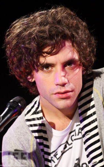 Mika makes me so happy