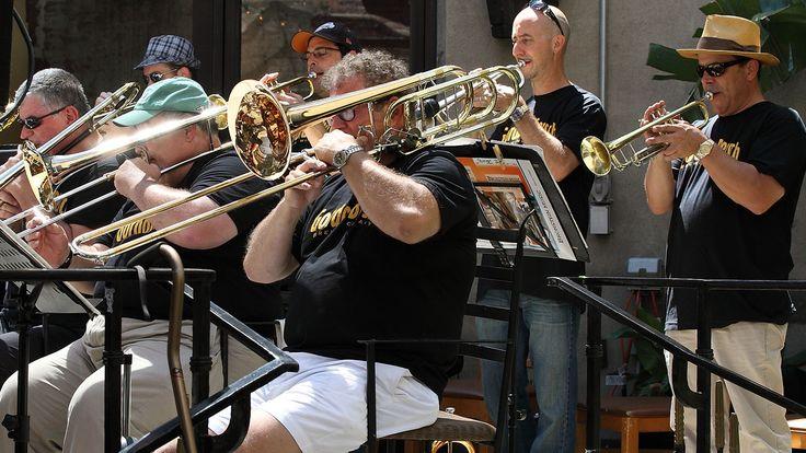 San Jose, Feb 23: San Jose Jazz Summer Fest All Star Big Band With Lilan Kane