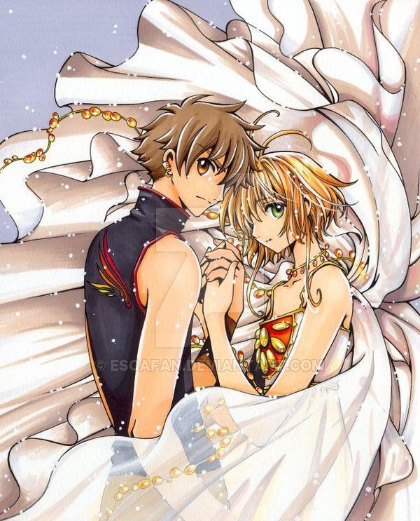 Sakura Tsubasa Reservoir Chronicle: 2178 Best Anime Images On Pinterest