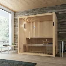39 best sauna hammam images on Pinterest | Saunas, Bathroom ...
