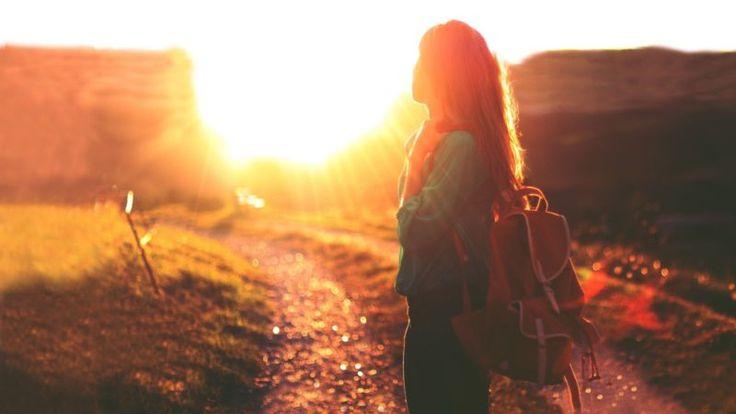 Εκεί έξω, έχει ζωή, λιακάδες και ανθρώπους αληθινούς!