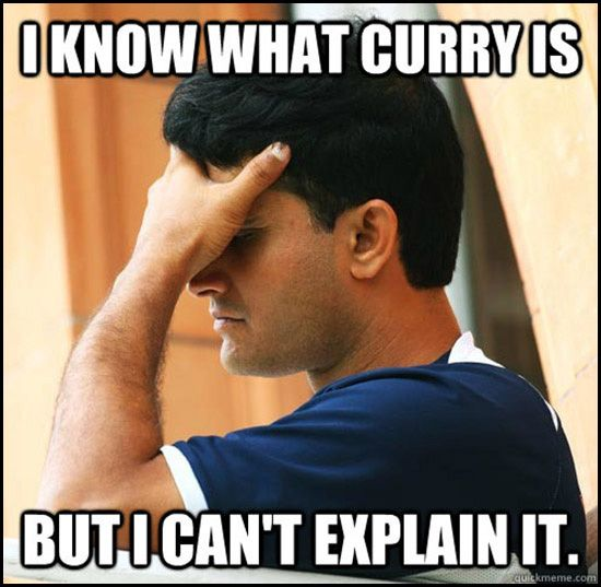 Desi problems, only Desis will understand the struggle.