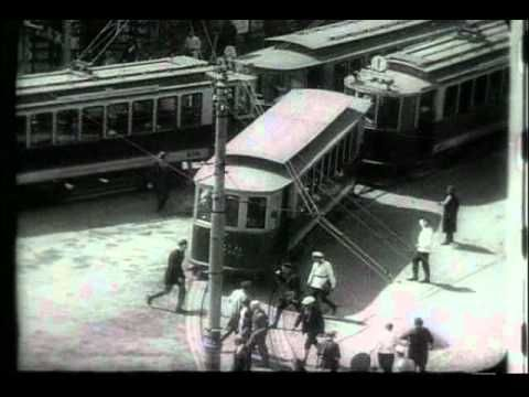 ▶ Man With A Movie Camera Vertov Cinematic Orchestra - YouTube