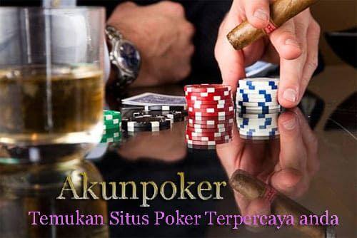 Situs Agen Poker Online Di Indonesia Yang Mudah Menang
