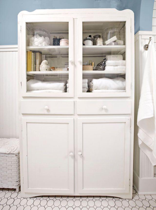 9 Steps to a Brilliant Bathroom Makeover  - HouseBeautiful.com