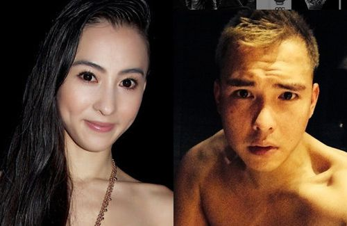 Cecilia Cheung gives younger brother, Cheung Pak Man, money to buy a new van to start a taxi business.