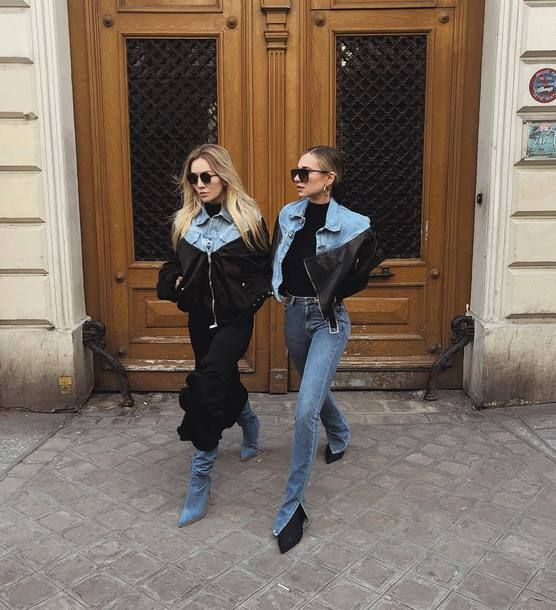 Jeans, $90 at Asos UK - Wheretoget