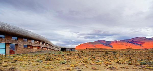 Hotel Tierra Patagonia by Cazú Zegers (Atacama Desert, Chile)