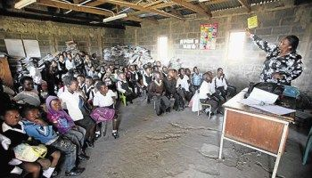 """Apartheid's """"Bantu Education"""" was Better than Now, Says Leading South African Black Academic"""