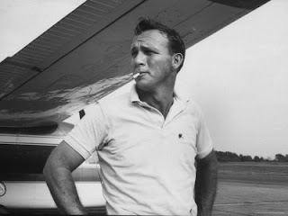 Arnold Palmer, put golf style on the map.