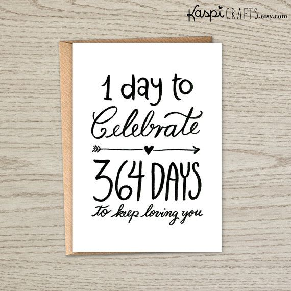 16 best Anniversary Cards \ Letters images on Pinterest - anniversary printable cards