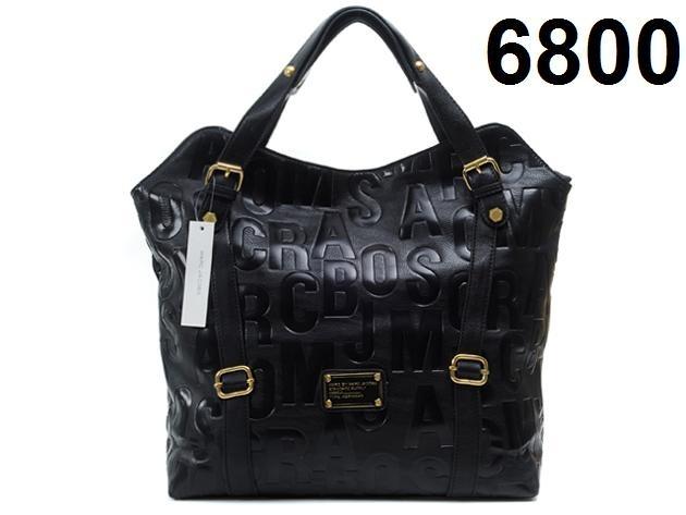 Marc Jacobs Handbags 6800  $68.66  $33.66  Save: 51% off