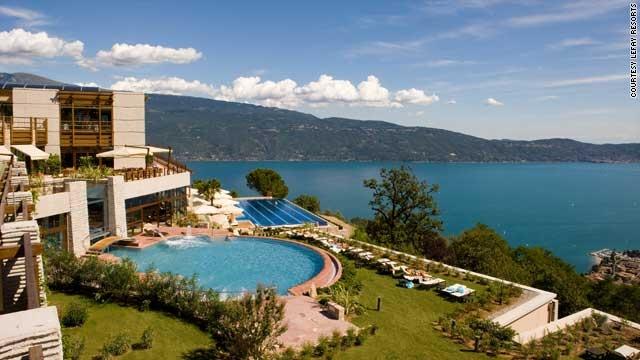 2012 - CNN: 10 luxury eco-hotels around the world