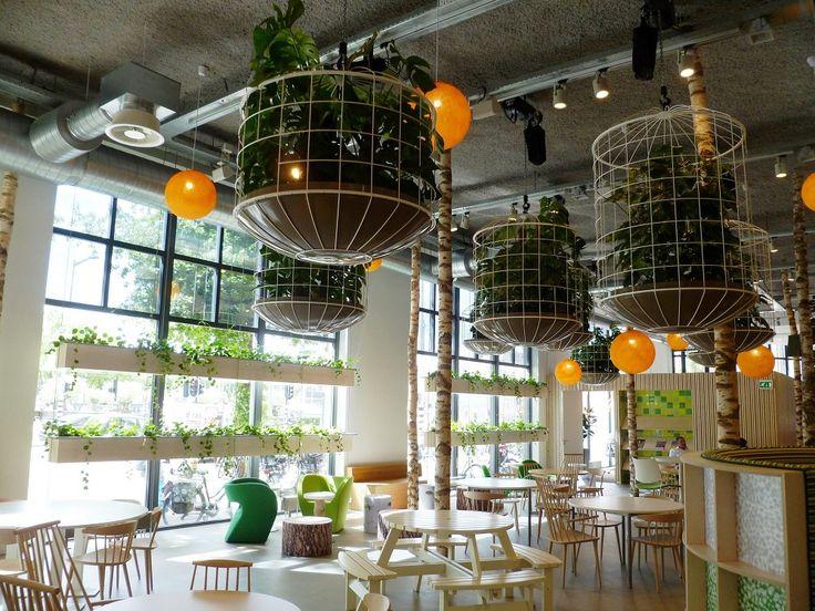 Zuidkoop BV (Projectreferentie) - Hangende tuinen - architectenweb.nl
