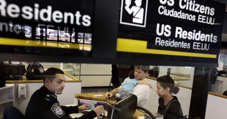 Don't want a customs agent looking through your Twitter DMs? Here's how.